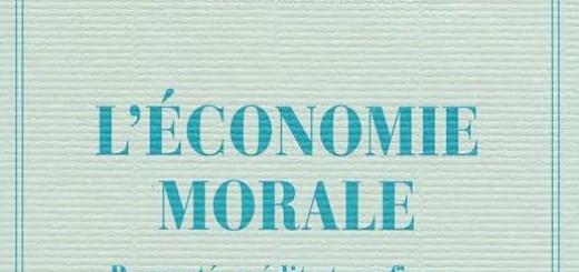 Fontaine_économie morale